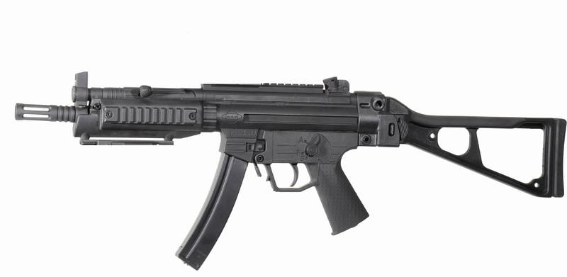Airsoft 1.8 joules