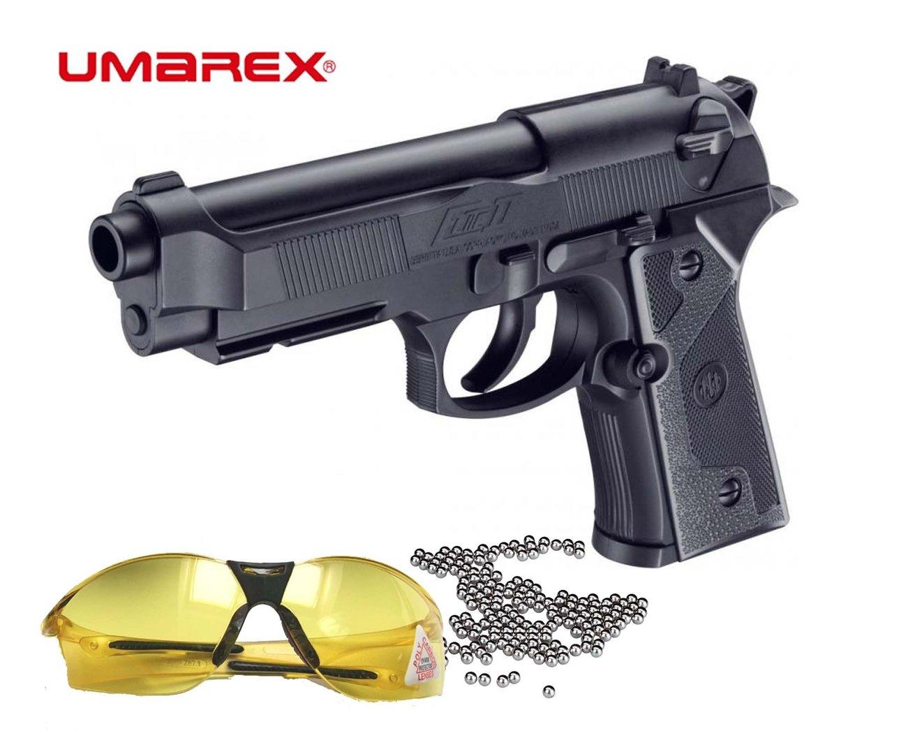 pistolet beretta 92 elite ii umarex 4 5 mm 58090 vente de pistolet bille airsoft. Black Bedroom Furniture Sets. Home Design Ideas